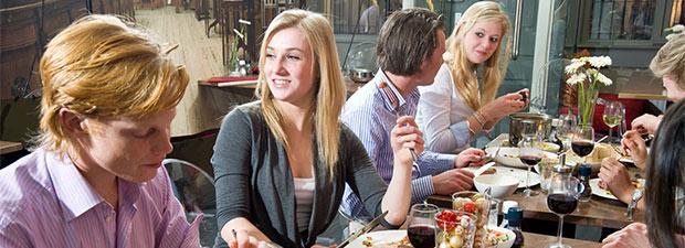 bigstock-Dinnertime-5104489